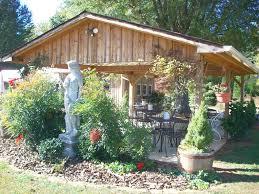 garden gate vineyards waymark
