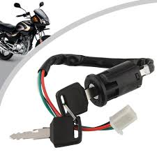 ignition switch wiring reviews online shopping ignition switch 4 Wire Ignition Switch Diagram Atv motorbike ignition toggle switch lock 4 wires bike atv quad go kart motard motor moped buggy scooters for yamaha kawasaki suzuki 4 wire atv ignition switch wiring