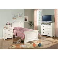 Amazon.com: Picket House Furnishings Addison 3 Piece Full Bedroom ...