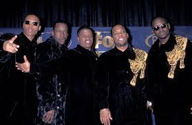 new edition 1996.  1996 How New Edition Avoided U0027Heart Breaku0027 And 1996 O