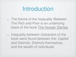 the hunger games multimedia essay outline presentation 3 introduction the