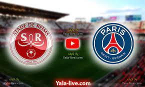 نتيجة مباراة باريس سان جيرمان وريمس اليوم في الدوري الفرنسي بتاريخ  2021-08-29 - Yalla Live
