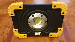 Cat Rechargeable Work Light Charger Cat Led Rechargeable Work Light At Costco For 30