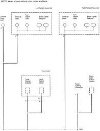 Acura Tl Brake Light Failure Sensor Acura Tl 2000 Wiring Diagrams Fuse Panel Carknowledge