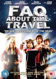 Time Travel Pics Faq About Time Travel Dvd Amazoncouk Anna Faris Chris O