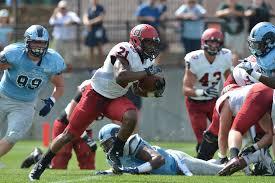 Crimson Football 2017 Harvard 14 Yale 21 Harvard Magazine