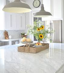 the pros cons of marble countertops