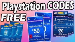 free psn codes or free ps4 games or get ps4 free ps plus 2018