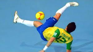 البرازيلي فالكاو ○ مهارات جنونية لأفضل لاعب كرة صالات في العالم 2016 ○ HD -  YouTube