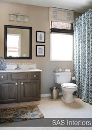 30 DIY Transformation Projects to add beauty to your home! Beige  BathroomBathroom ...