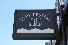 Topo Designs Denver Co Chads Drygoods Chads Store Visit Topo Design Denver Co