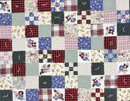 Flannel Quilt Patterns Adorable Cozy Flannel Tied Quilt AllPeopleQuilt