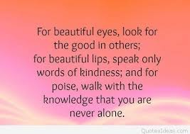 Beautiful Eye Quote Best Of A Quote For Your Beautiful Eye