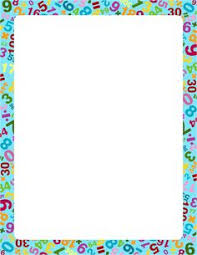 Small Picture Free Printable Page Borders School full page borders 1 2 next