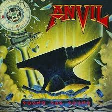 <b>Pound for Pound</b> [Digipak] by <b>Anvil</b> (CD, 2012, The End) for sale ...