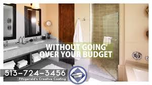 Bathtub Reglazing In Cincinnati, OH (513) 724-3456 - YouTube