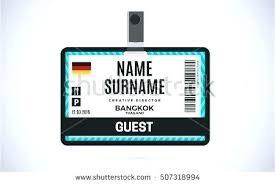 security guard badge template. Security Guard Badge Template Security Guards Resume Sales Associate