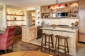 Kitchen Great Room Designs And Eat In Kitchen Designs For Comfortable  Surprising In Your Home Together With Surprising Colorful Concept Idea 15