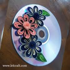 Paper Quilling Flower Baskets Beautiful Handmade Paper Quilling Flowers And More Craft Community