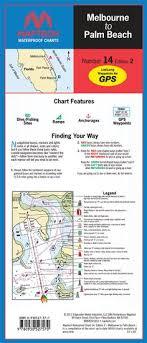 21 Best Maptech Florida To Louisiana Waterproof Charts