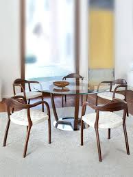 large glass dining room table large size of dining room table for 6 glass dining table