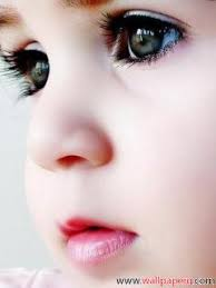 cute baby eyes wide wallpapers ultra hd 4k wallpapers images