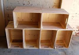 wooden crate on wheels six wooden crates wall unit bookcase storage crate shelves wooden storage crates