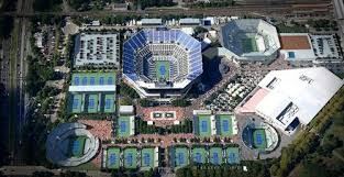 Usta Billie Jean King National Tennis Center Seating Chart An Aerial View Of What The Usta Billie Jean King National
