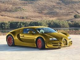24 Karat Gold Bugatti Veyron Super Sport | Sport, Within  E