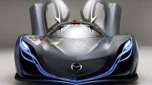 Concepts That Time Forgot The Mazda Furai In 2020 Sports Car Sports Car Wallpaper Car