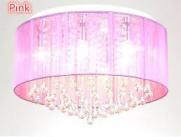 hot pink chandeliers pink chandelier lamp shades with pale lamps chandeliers and l 4 hot pink