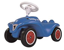 <b>Каталка Big Машинка New</b> Bobby Car Blau - 56201 | детский ...