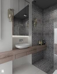 awesome bathrooms. Bathroom Tiles For Small Bathrooms Lovely Å Azienka Styl Eklektyczny ZdjÄ™cie Od Ihome Studio Awesome