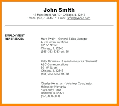 Job Reference Sheet Format Resume Reference Page Sample Skinalluremedspa Com