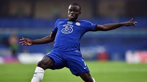 After that he joined league 2 side caen on a. Is There A Place For N Golo Kante In Tuchel S 3 4 2 1 Formation The Real Chelsea Fans