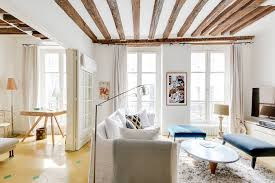 40 Things The French Always Do When Decorating MyDomaine Unique French Interior Designs
