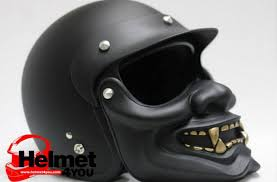 13 seriously cool custom motorbike helmets confused com