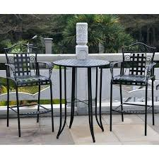 48 round patio table tile top patio table and chairs round table sets inspirational furniture contemporary