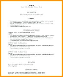 Cosmetologist Job Duties Cosmetology Sample Resumes Student Resume ...