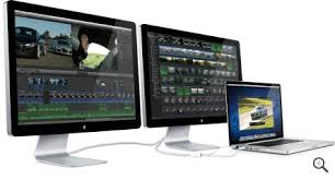 Apple Thunderbolt Display Weight Without Stand Apple Releases New Thunderbolt Display with HD Webcam Speakers 81