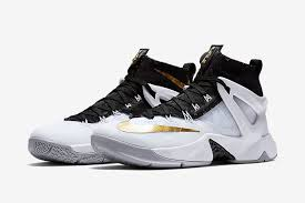lebron white and gold. previous lebron white and gold