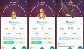 Pokemon Go Shiny List Full Shiny Checklist And How To Catch