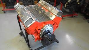 Chevy 383 Stroker Engine for sale $2999.99 - YouTube