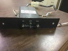 sigtronics intercom sigtronics spa 400 intercom 12 24 volt 4 place