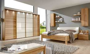 Wiemann Toledo Schlafzimmer Mit Schwebetüren Massiva Möbelde