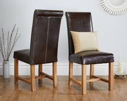 dining chairs brown. Dining Chairs Brown L
