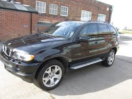 Coupe Series diesel bmw x5 : Used BMW X5 2002 for Sale | Motors.co.uk