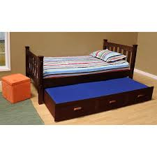 Cameron Twin Trundle Bed