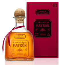 Review Patron Extra Anejo Tequila Drinkhacker