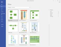 Microsoft Visio Drawing A 2d Informational Graphic With Microsoft Visio